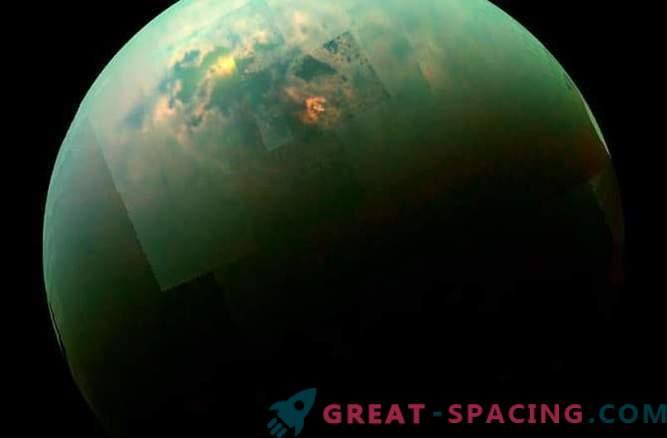 Wo ist Leben im Sonnensystem zu finden?
