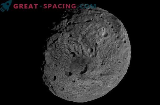 Warum sich einige Asteroiden wie Kometen verhalten: Fotos