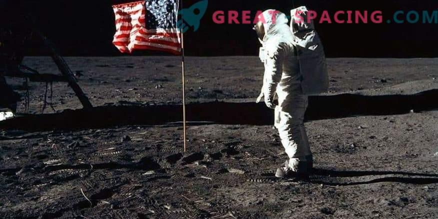 Die neue Mondmission sollte die Erfolge von Apollo übertreffen.