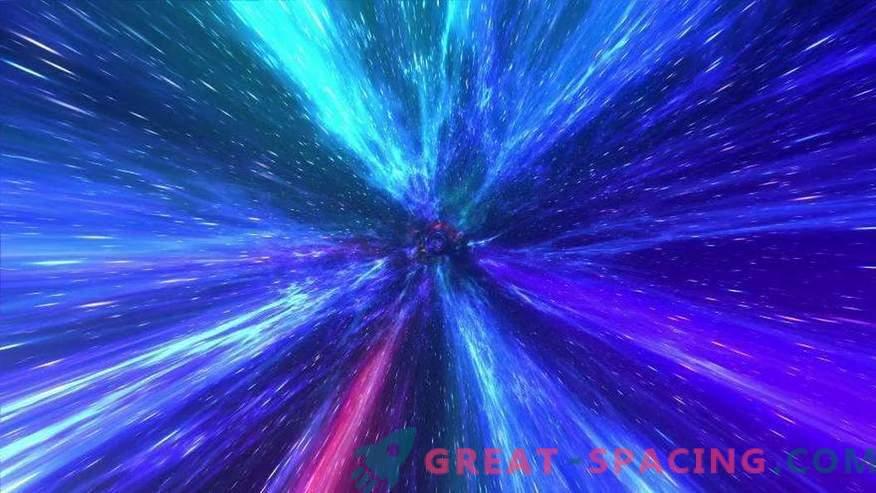 Galaktische Flucht: Wo der Hypergeschwindigkeitsstern entkommen ist