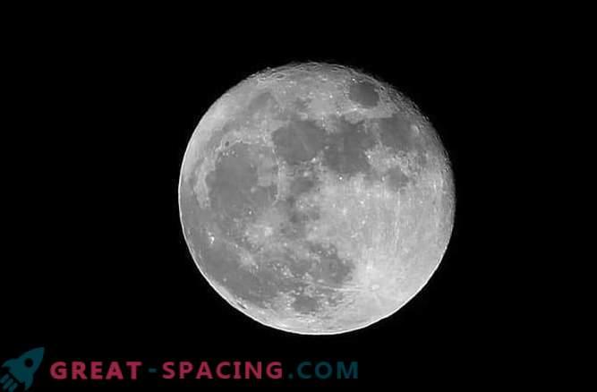 China wird eine Mission senden, um die andere Seite des Mondes zu untersuchen.