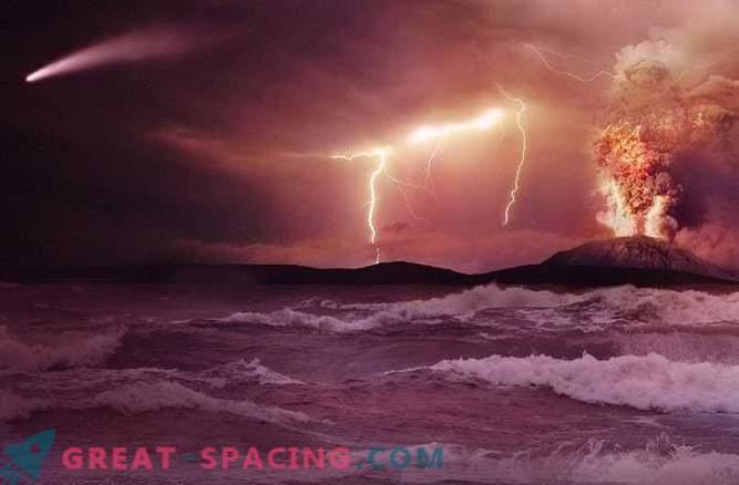 Die NASA wird Millionen von Dollar für die Erforschung der Entstehung des Lebens auf der Erde ausgeben.