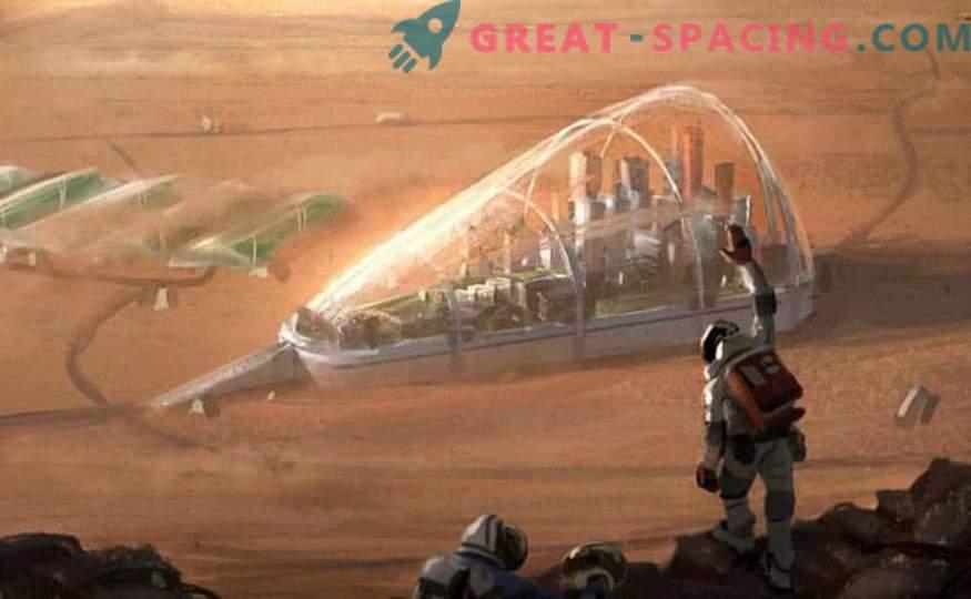 Warum sollte die Menschheit den Mars kolonisieren?