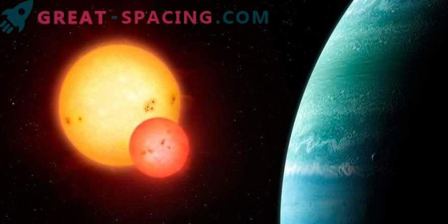 Erstaunliche Beobachtungen in V745 Scorpio
