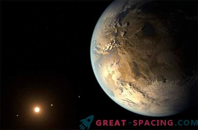 Wir brauchen ein ganzes Netzwerk, um nach außerirdischem Leben zu suchen.