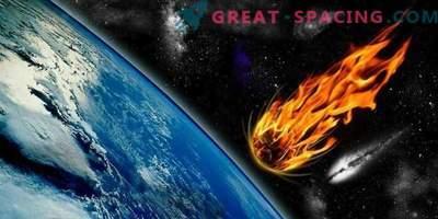 Könnte ein Komet eine Megafauna vor 10.000 Jahren zerstören?