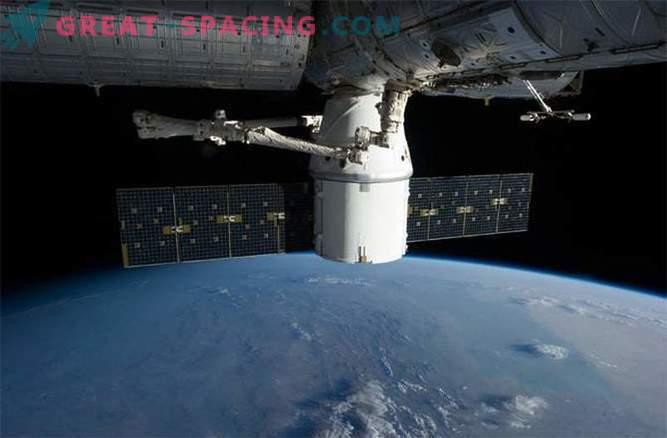 Die NASA bereitet die Neukonfiguration der ISS vor.