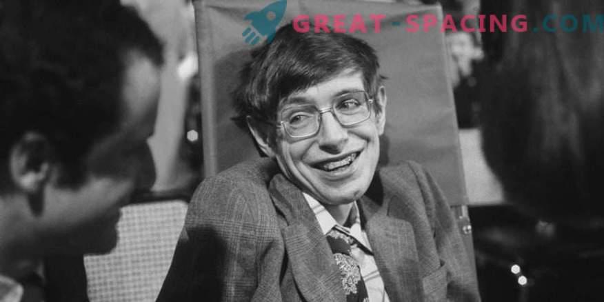 Wie hat Stephen Hawking die Physik verändert?