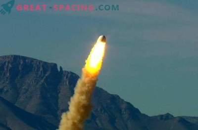 Warum wird Jeff Bezos seine Rakete zerschlagen?