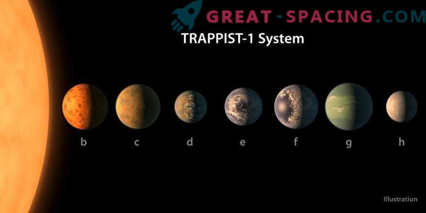 Ein neu entdeckter Exoplanet könnte sich als bewohnbar herausstellen.