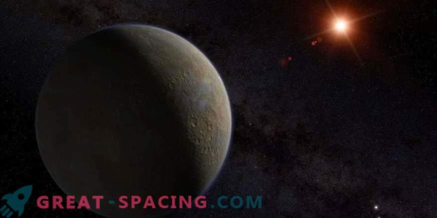 Alte Technologie wird helfen, die zweite Erde zu finden