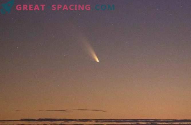 Der nächste Komet der letzten 246 Jahre wird am 22. März 2016 fliegen.