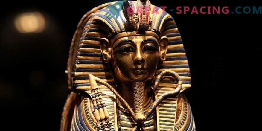 Uralte Dokumentation einer Sonnenfinsternis der Pharaonen