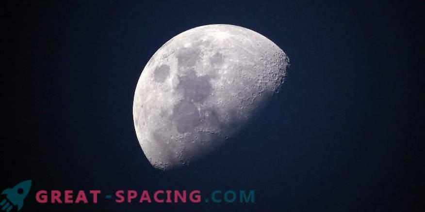 Hat der Erdmond einen eigenen Mond?