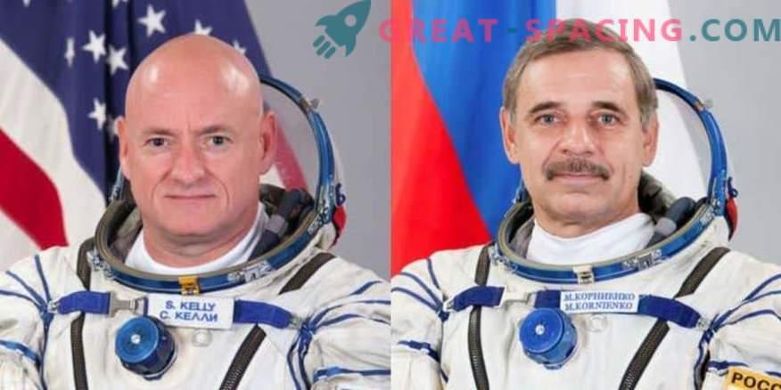 340 Tage im Weltall! Wissenschaftler untersuchen Veränderungen im Körper von Astronauten
