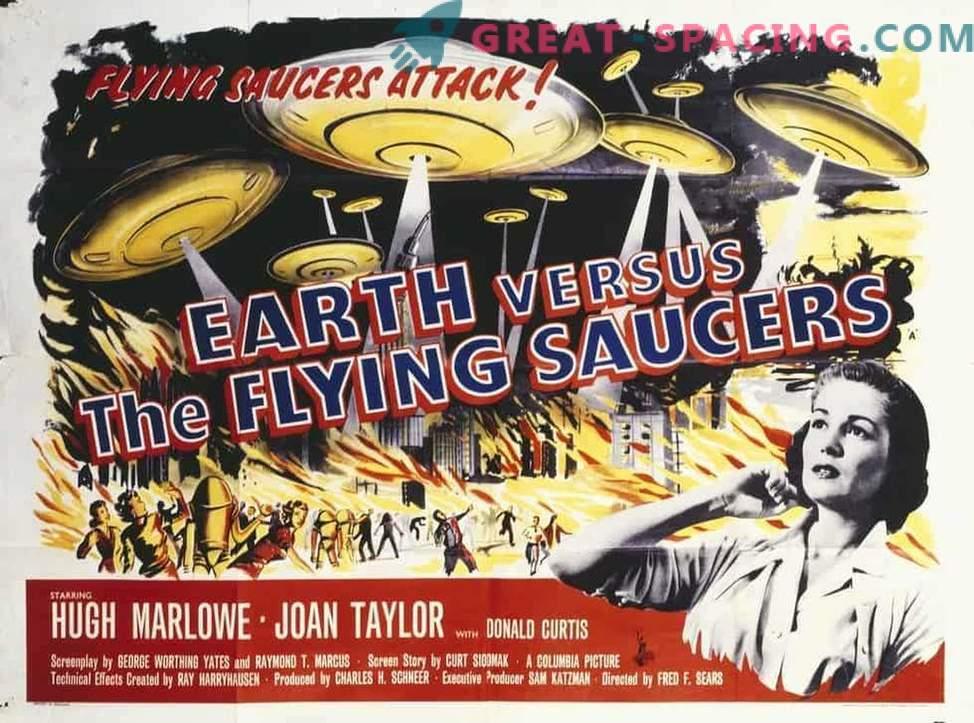 Das Senden von Nachrichten an Außerirdische kann uns zerstören?