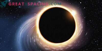 Kann ein Schwarzes Loch das Sonnensystem zerstören?