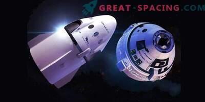 Verspätung von Boeing: wenn die neue Crew zur ISS startet
