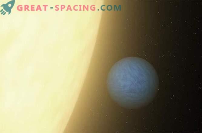 Eine neue Runde in der Erforschung ferner Planeten