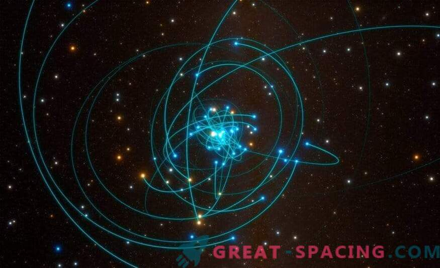 Der erste erfolgreiche Test der allgemeinen Relativitätstheorie in der Nähe eines supermassiven Schwarzen Lochs