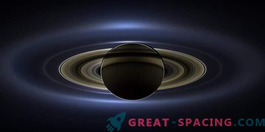 Saturn könnte die Erde vor massiven Asteroiden schützen