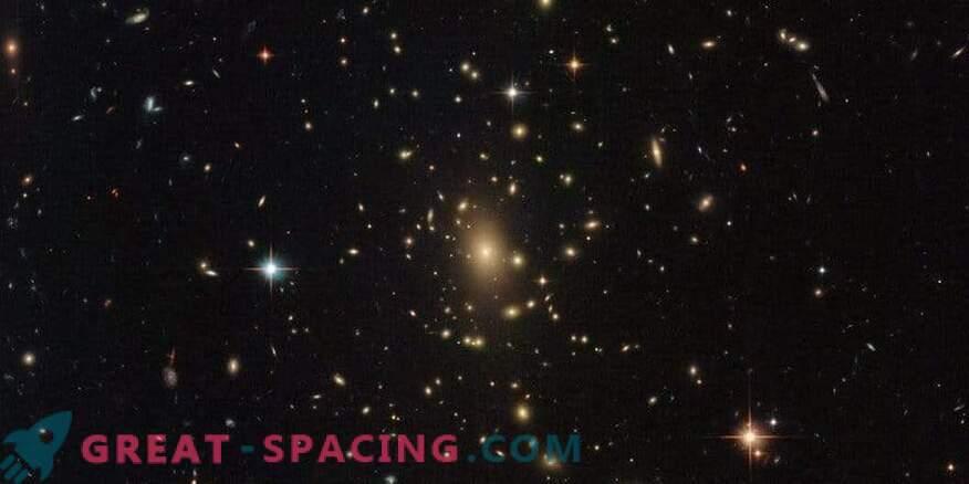 Skalierung des frühen Universums