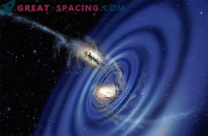 Advanced LIGO startet eine neue Suche nach Gravitationswellen