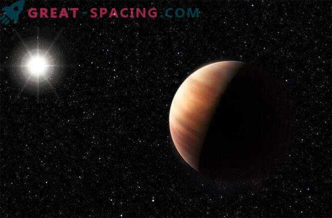 Exo-Twin: Jupiters Twin dreht sich um den Sun Twin