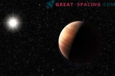 Exo-Twin: Двойката на Юпитер се върти около Sun Twin